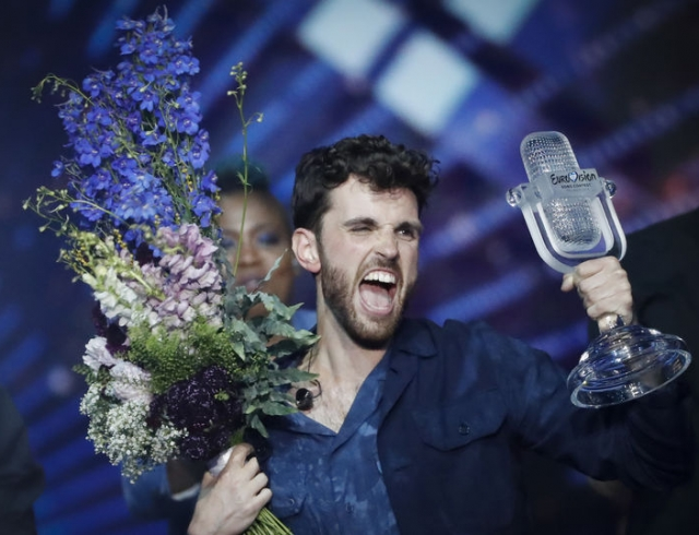 """Организаторы """"Евровидения"""" ошиблись при подсчете баллов в финале: повлияет ли это на результаты?"""