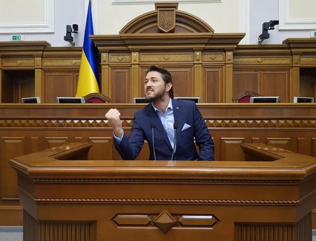 Сергей Притула рассказал, как будет зарабатывать, если пройдет в Верховную Раду
