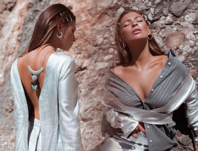 Смешение стилей, асимметрия и трансформации: новая концепция бренда SOLH