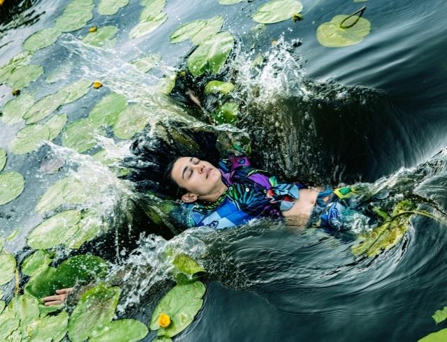 Нет Урбанизации! Стильный фото-проект напомнил об экологической катастрофе