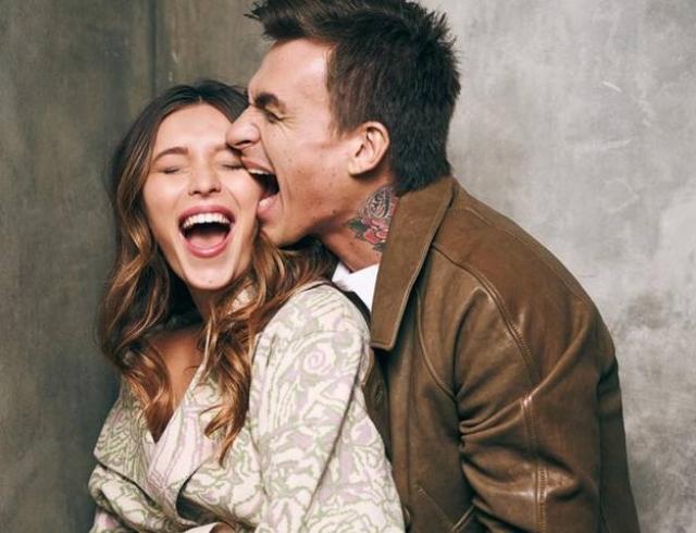 Куда отправилась Регина Тодоренко с Владом Топаловым в медовый месяц: как отдыхают молодожены (ФОТО+ВИДЕО)