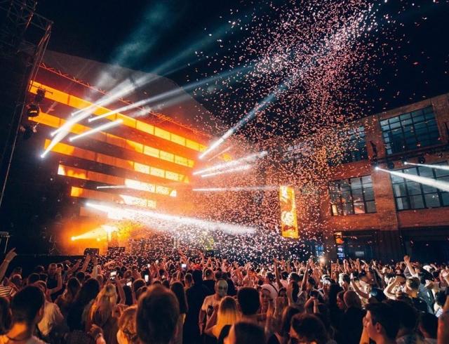 Белые Ночи COSMOS: кто стал первыми звездами фестиваля?