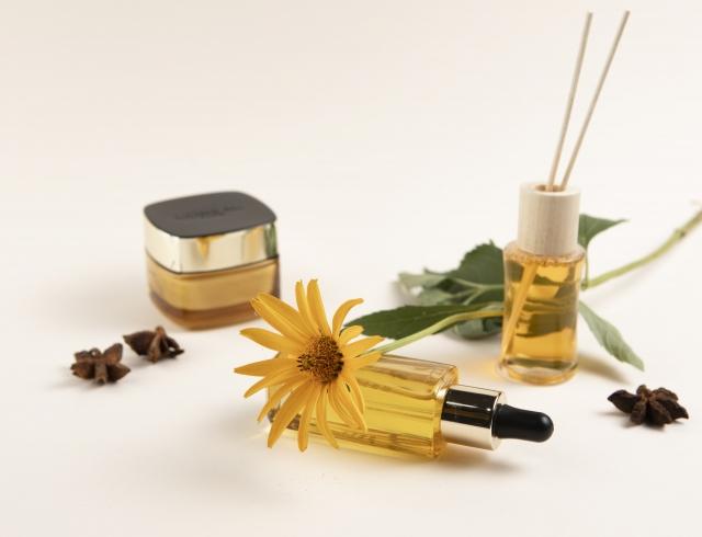Гид по натуральным маслам для красоты волос и кожи