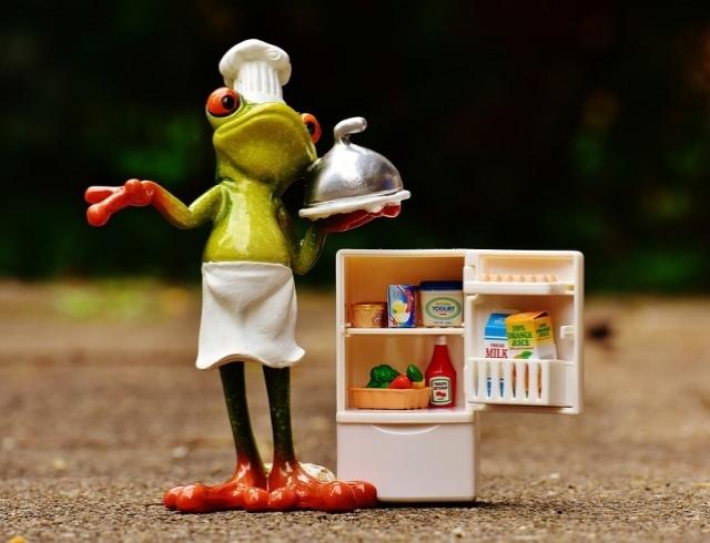 """""""МастерШеф"""" 9 сезон: судья проекта рассказал, как правильно хранить продукты питания"""