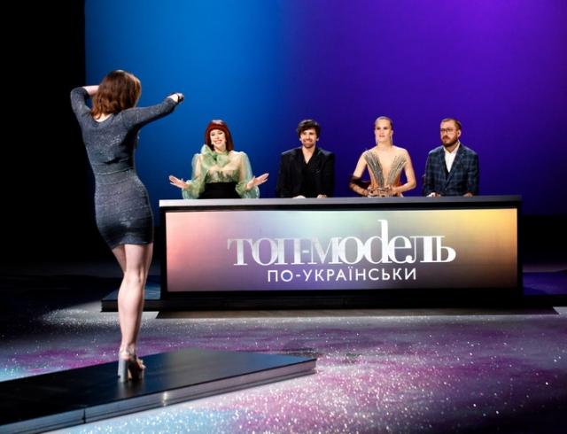 """Экспертов проекта """"Топ-модель по-украински"""" пытались подкупить! (ЭКСКЛЮЗИВ)"""