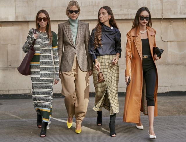 Неделя моды в Лондоне: обзор удачных и провальных streetstyle-образов (ФОТО)