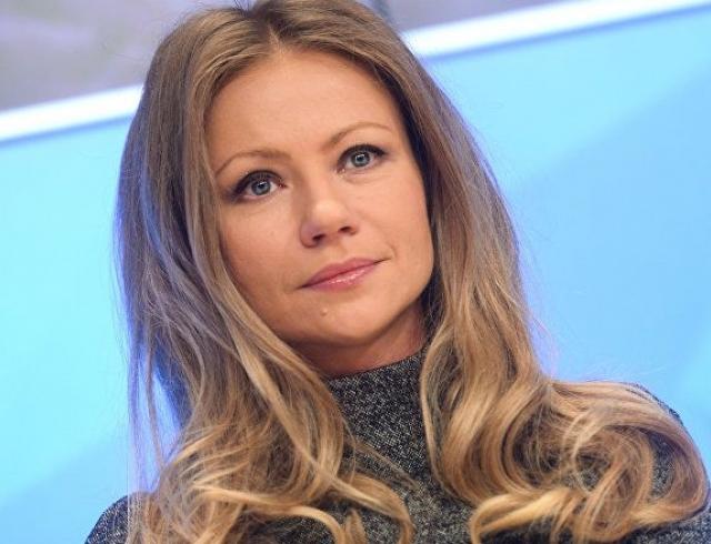 Актриса Мария Миронова стала мамой во второй раз!