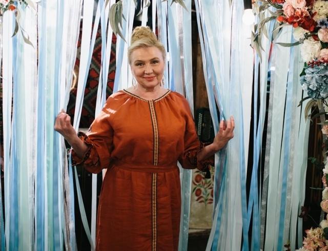 """Актриса """"Подорожников"""" Ирина Дорошенко: """"Я считаю, что искусство — это святое"""" (ЭКСКЛЮЗИВ)"""