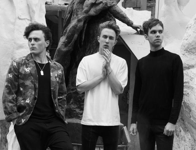 """""""Строчки"""": Mountain Breeze выпустили первый трек после прекращения работы с Данилко (lyric-видео)"""