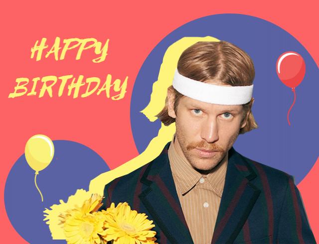Иван Дорн отмечает день рождения: вспоминаем самые крутые клипы и цитаты артиста