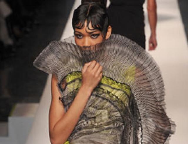 Что принесет нам весенняя мода?