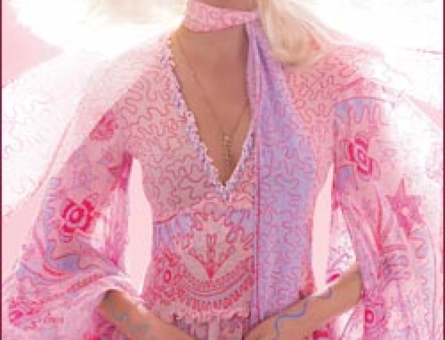 Изысканная роскошь от «Escada». Презентация новой коллекции весна-лето 2006 в Киеве