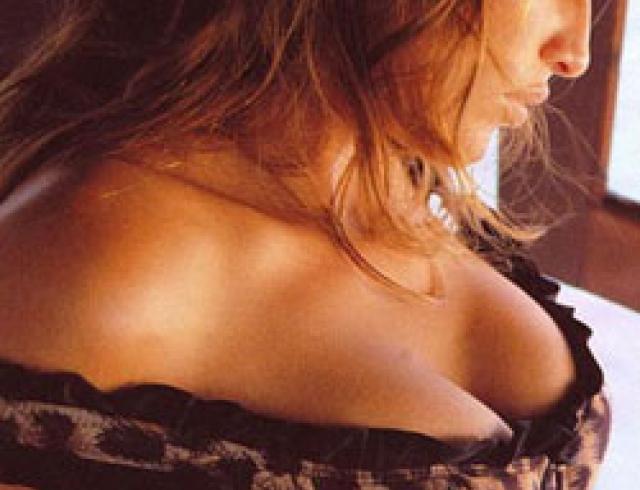 Диета для красивой груди