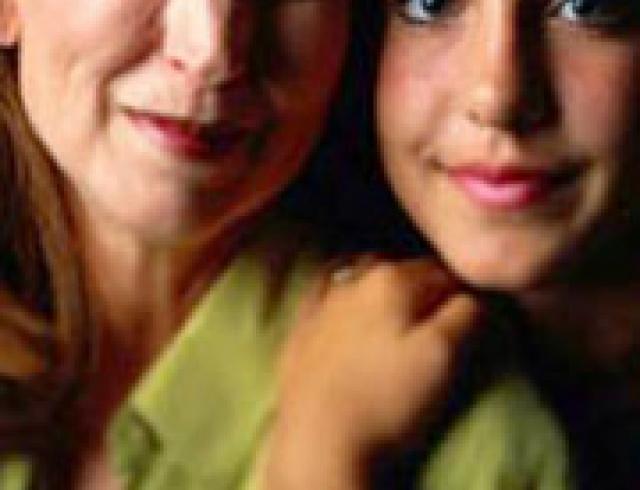 Дочки-матери. 3 способа укрощения конфликтной ситуации
