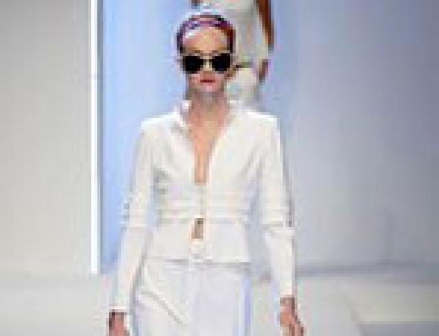 Офисная мода-2007: нескучный деловой дресс-код