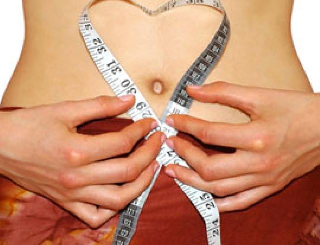 Десятка «худых» мифов о похудении