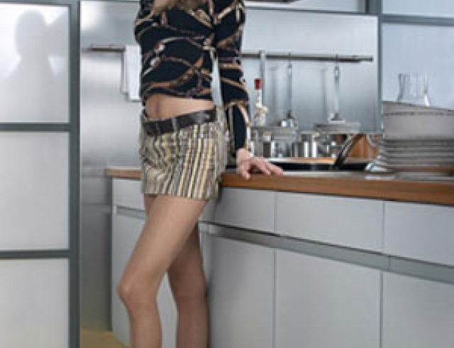 Спасите мою кухню от копоти и гари!