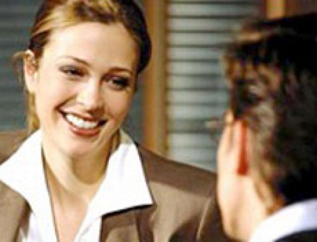 Как стать любимицей шефа? 14 верных способов
