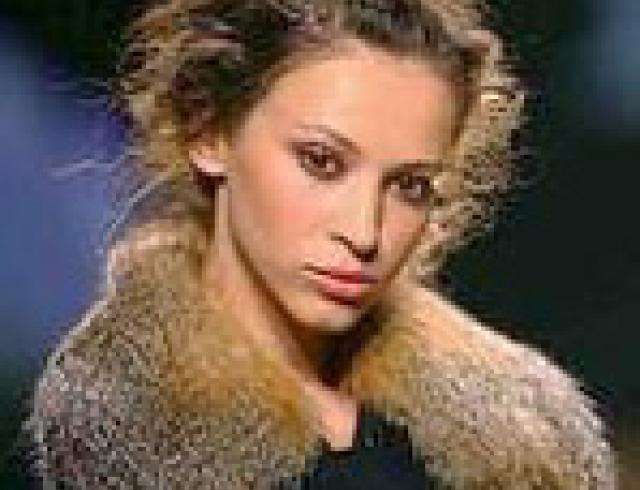 Модная зима 2006. Меховой гардероб
