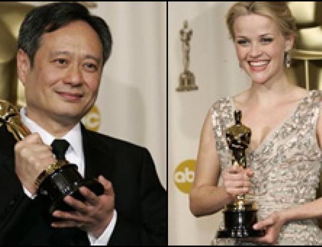 """Церемония вручения премии американской киноакадемии """"Оскар"""""""