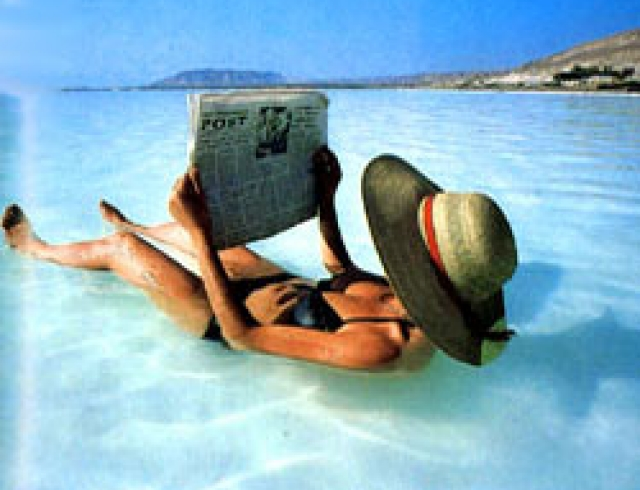 Отпуск в удовольствие. Советы отдыхающим