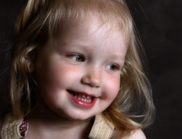 Развитие ребенка от одного года до трех