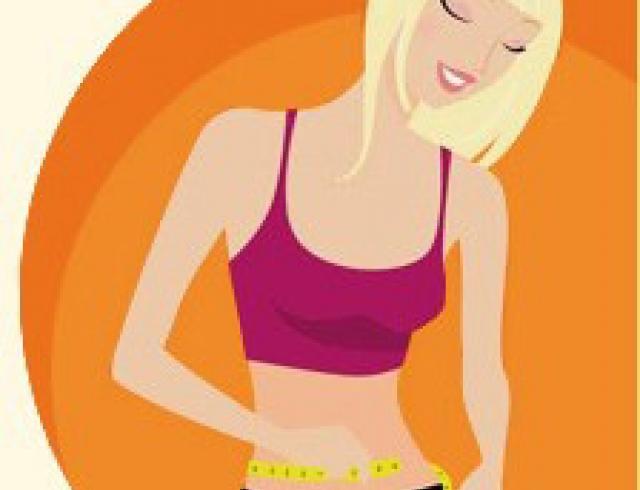 Похудение, опасное для жизни