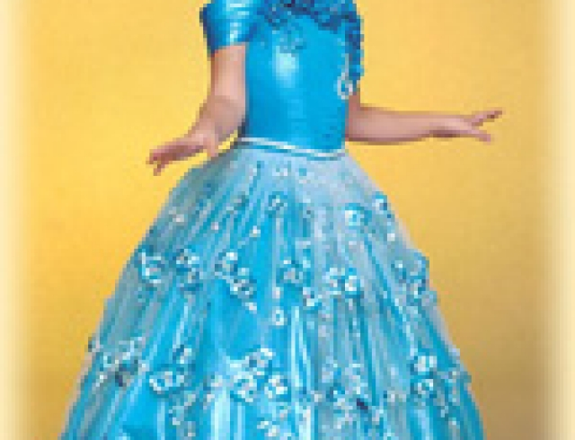 Хочу быть принцессой