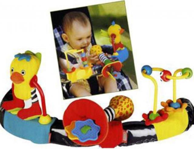 Развивающие игрушки. Что это такое?