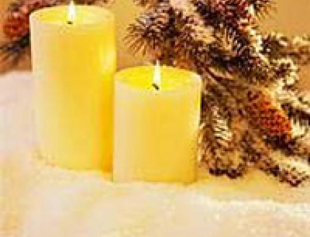 Обзор украинских традиций Рождества