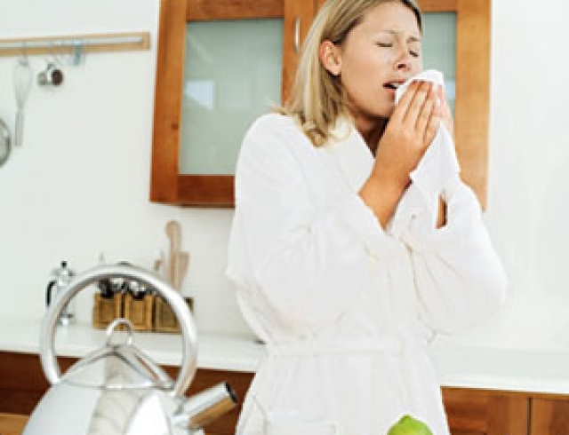 Коварнее гриппа, прилипчивей простуды... Укротитель ротавирусов