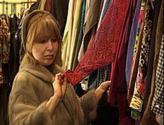 Вторая жизнь или шопинг в second hand