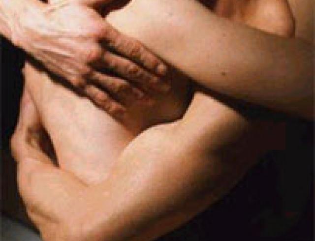 Сексуальные позы и характер
