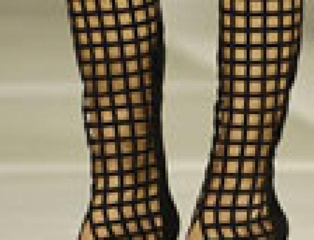 Основные акценты летней модной обуви 2008