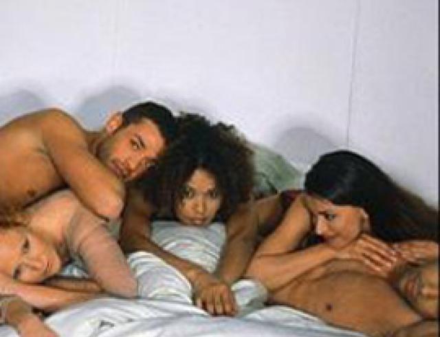 Давайте дружить постелями или Высокие отношения в сексе