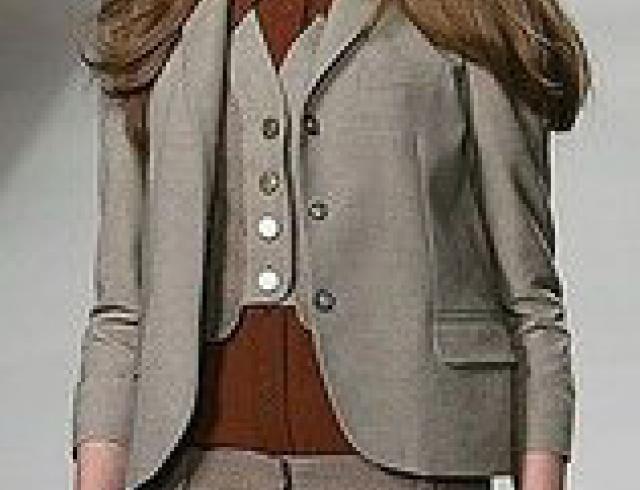 Тренды модного гардероба для городской девушки