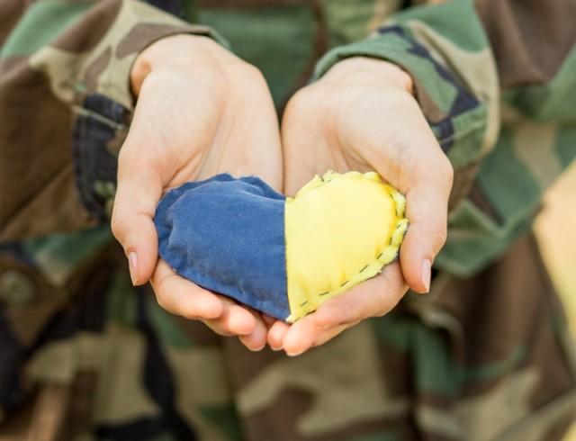 День захисників і захисниць України: привітання зі святом