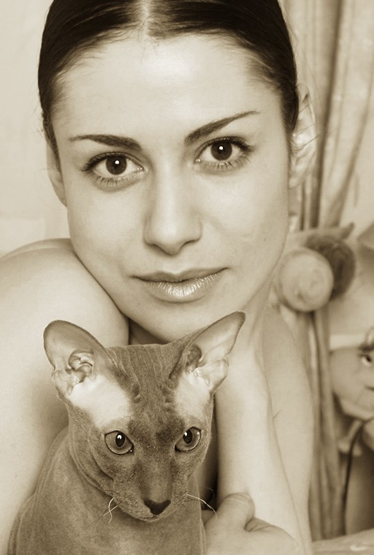 Секси Анна Ковальчук – Личное Дело Капитана Рюмина (2010)