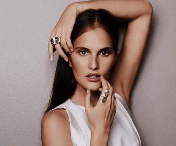 украинская девушка модель алла костромичева