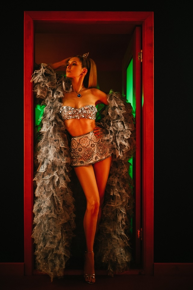 "Смотреть всем! MONATIK презентует мюзикл нового времени ""РИТМ"" (ФОТО+ВИДЕО) - галерея №1 - фото №1"