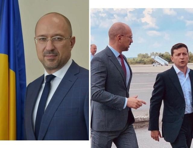 Денис Шмыгаль — новый премьер-министр Украины: что известно о политике