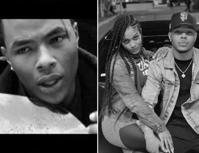 """31-летний актер из саги """"Сумерки"""" был найден мертвым вместе со своей 27-летней возлюбленной"""