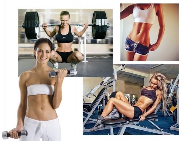 тренировки похудения форум