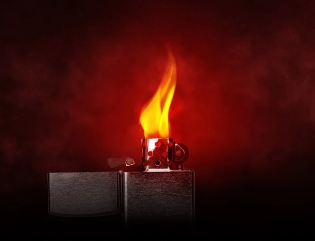 Бесплатная лекция, которую стоит послушать: что нужно знать о пожарной безопасности, кроме номера 101?