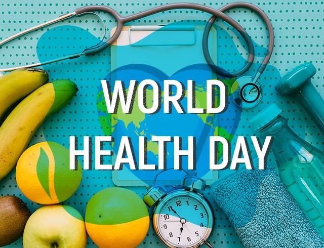 Всемирный день здоровья: простые советы, которые укрепляют здоровье