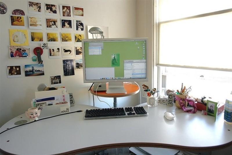 пупырки как украсить рабочее место в офисе фото спланировать