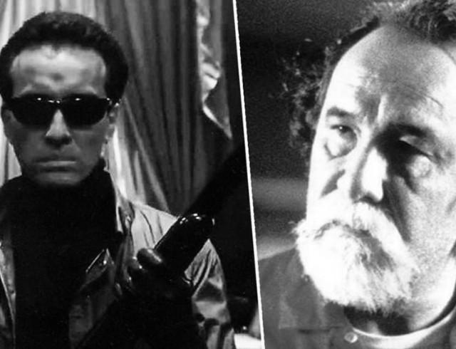 """Умер Джино Сильва, актер из фильмов """"Лицо со шрамом"""", """"Парк Юрского периода"""" и других"""