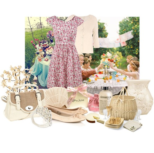 одежда на пикник летом фото известна