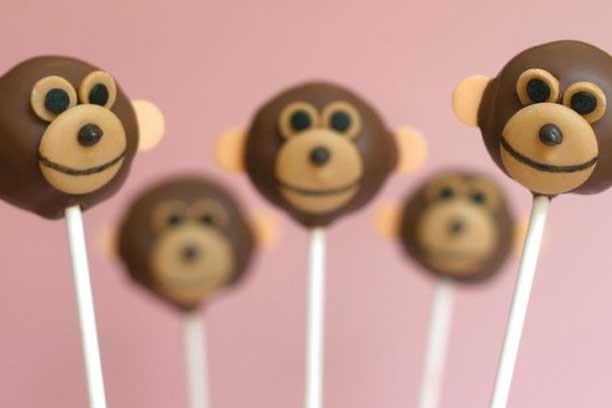 Ни одна твоя вечеринка больше без них не обойдется: как приготовить кейк-попсы - галерея №1 - фото №7