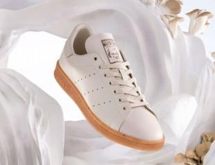 Вещь дня: Adidas представили кроссовки из кожи грибов (ВИДЕО)